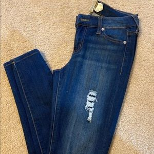 Altar state jeans size 3